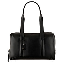 Buy Radley Stockton Large Barrel Grab Handbag Online at johnlewis.com