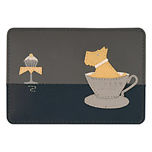 Buy Radley Teatime Ticket Holder Online at johnlewis.com