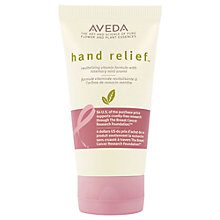 Buy AVEDA BCA Pink Ribbon Hand Relief™, 40ml Online at johnlewis.com