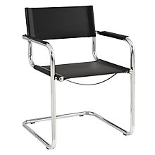 Buy John Lewis Delta Dining Chair Online at johnlewis.com