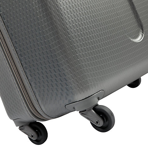Buy Delsey Helium 4-Wheel 54cm Cabin Suitcase Online at johnlewis.com