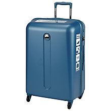 Buy Delsey Helium 4-Wheel Large Suitcase Online at johnlewis.com