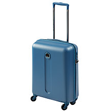 Buy Delsey Helium 4-Wheel Medium Suitcase Online at johnlewis.com