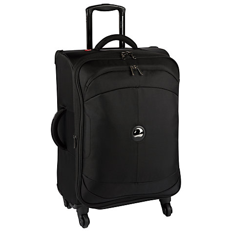 Buy Delsey U-Lite 4-Wheel Hard Large Suitcase Online at johnlewis.com