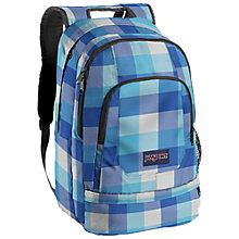Buy JanSport Covert Backpack Online at johnlewis.com