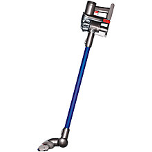 Buy Dyson DC44 Animal Cordless Vacuum Cleaner Online at johnlewis.com