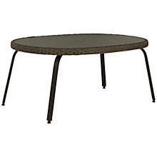 Buy John Lewis Corsica 4-Seat Coffee Table Online at johnlewis.com