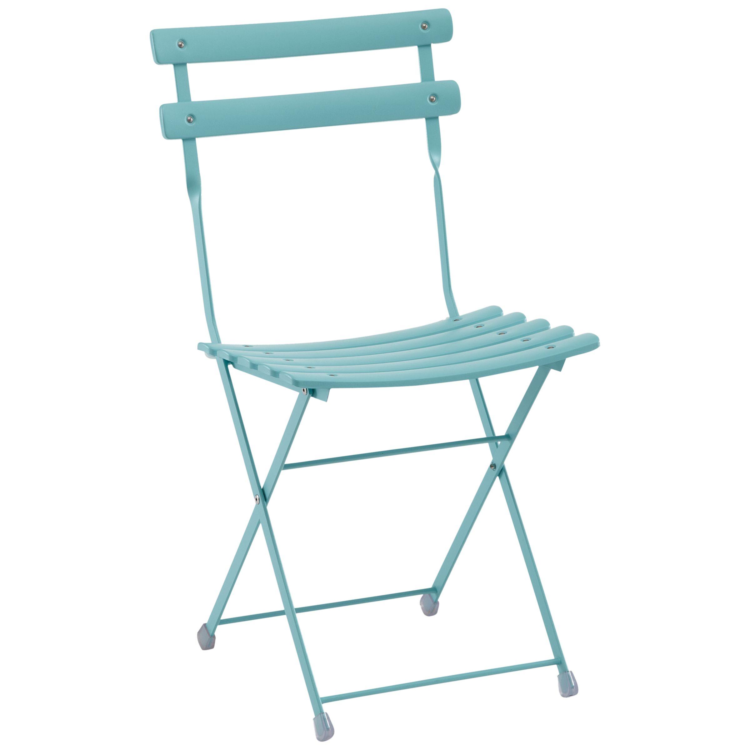 EMU Arc En Ciel Outdoor Chairs, Set of 2, Sky