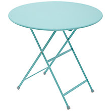 Buy EMU Arc En Ciel Round Outdoor Bistro Tables Online at johnlewis.com