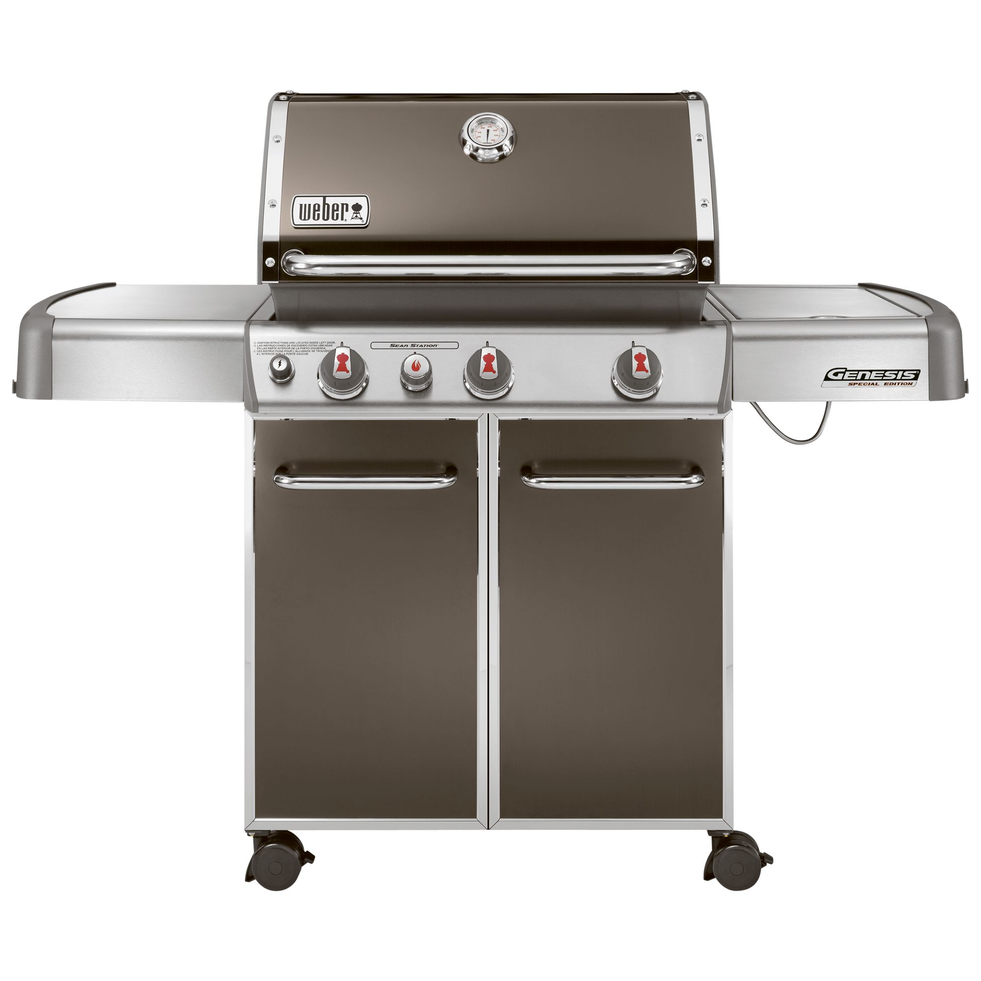 Weber Genesis E330 Gas Barbecue