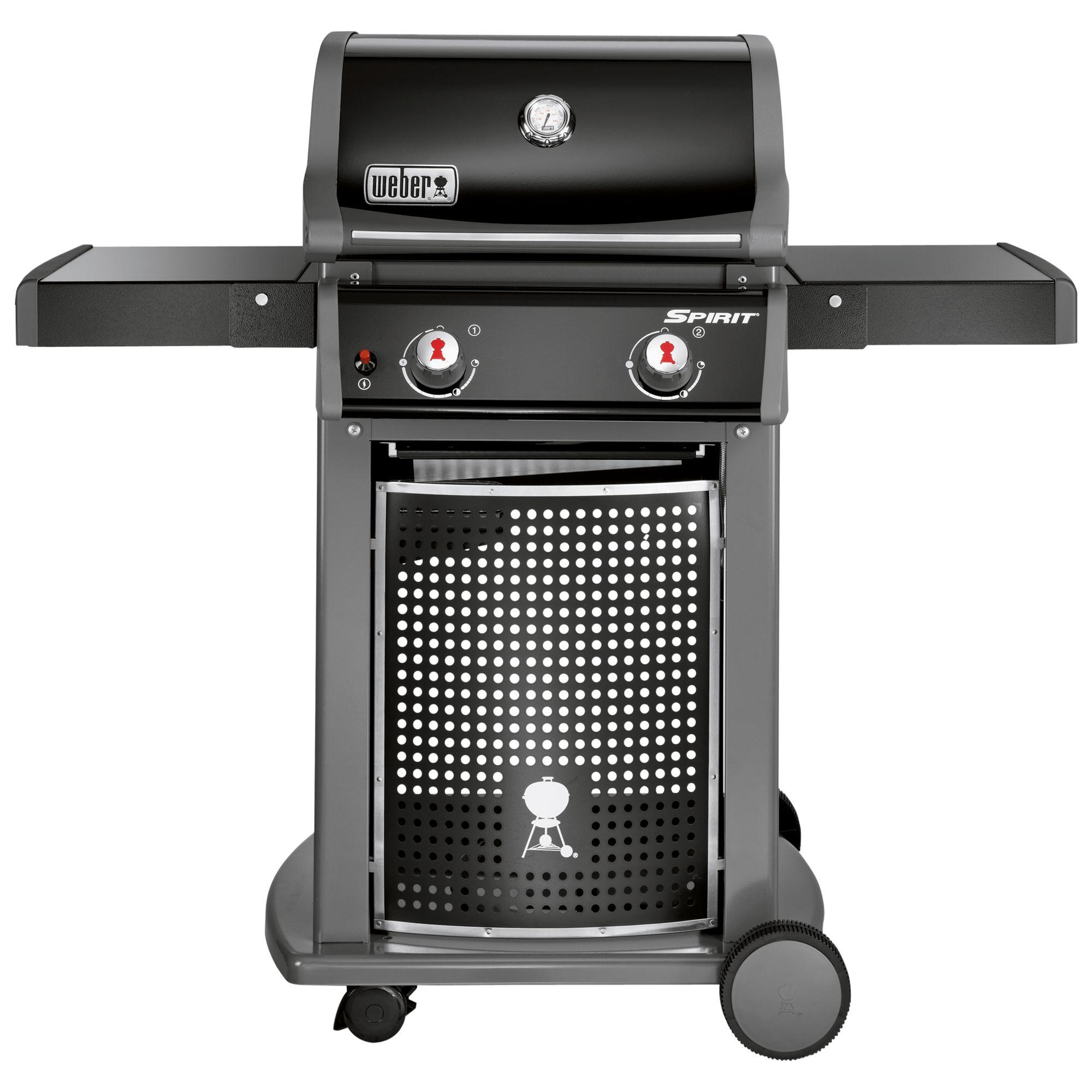 Weber Spirit Classic E210 Gas Barbecue
