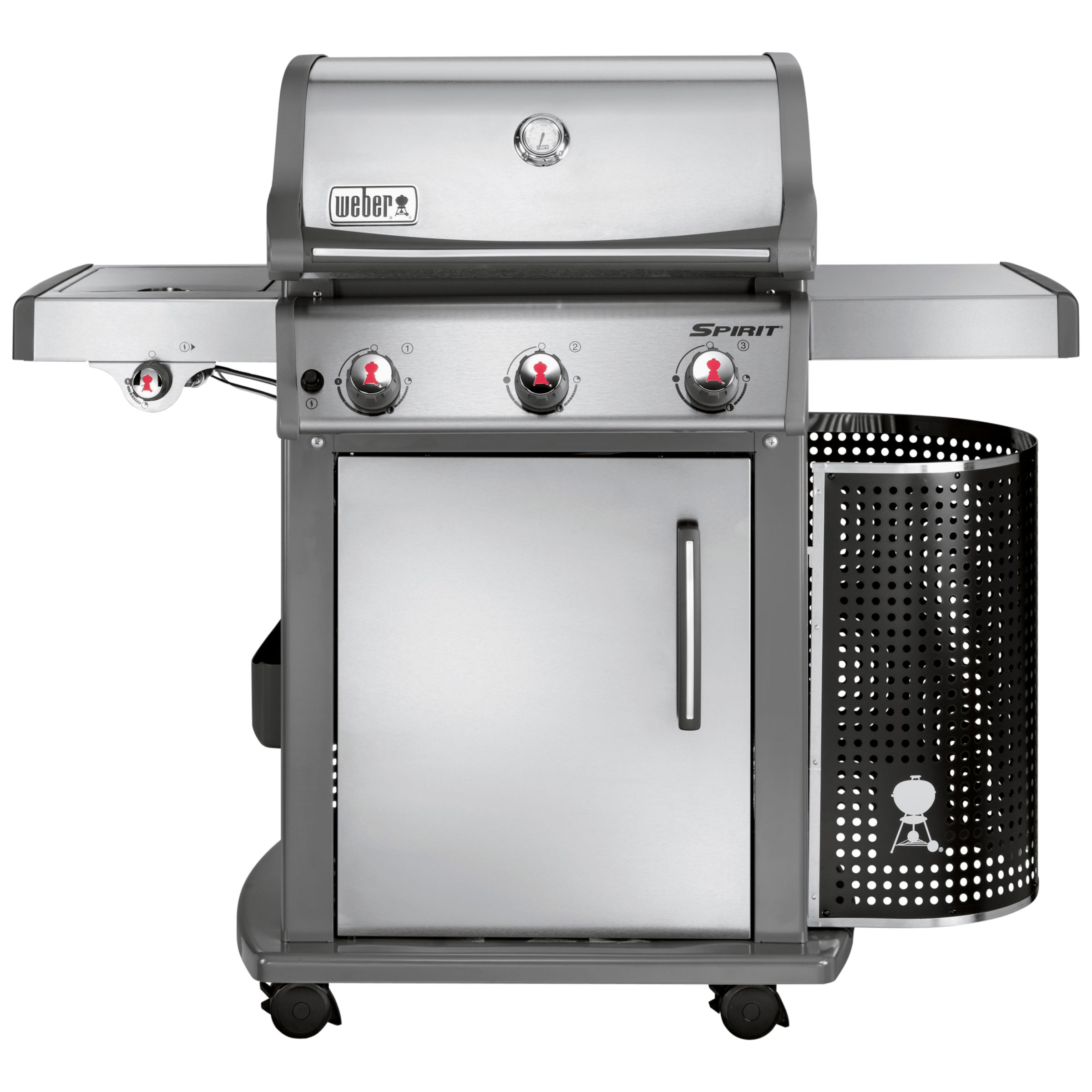weber spirit e330 gas grill weber spirit barbeque 100. Black Bedroom Furniture Sets. Home Design Ideas