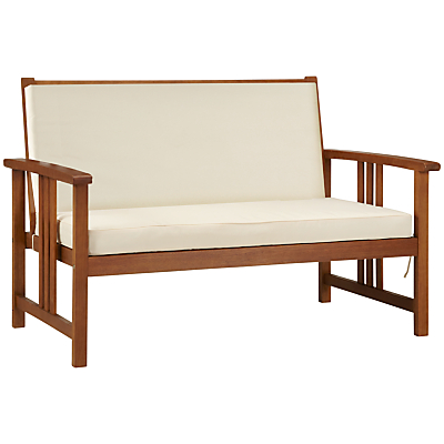John Lewis Naples Outdoor Sofa