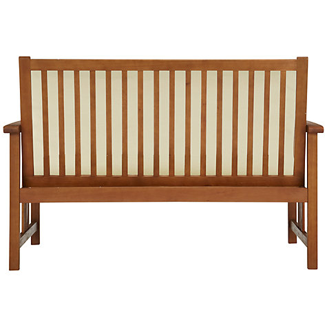 Buy John Lewis Naples Outdoor Sofa Online at johnlewis.com