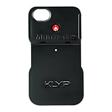 Buy Manfrotto KLYP Photography Case for iPhone 4/4S Online at johnlewis.com