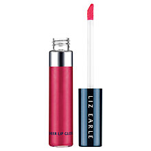Buy Liz Earle Colour Sheer Lip Gloss Online at johnlewis.com