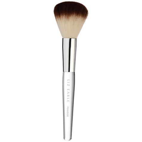 Buy Liz Earle Colour Powder Brush Online at johnlewis.com