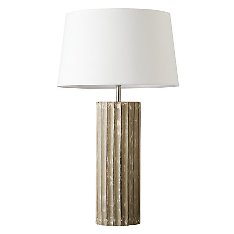 Buy John Lewis Juliet Table Lamp, Large Online at johnlewis.com