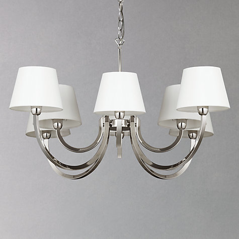 Buy John Lewis Amari Ceiling Light, 8 Arm Online at johnlewis.com