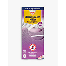 Buy Zeroin Hanging Moth Killer Refill Online at johnlewis.com