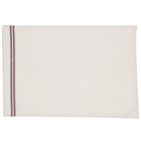Buy John Lewis Pioneer Waffle Tea Towels, Set of 3 Online at johnlewis.com