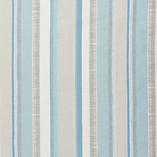 Buy John Lewis Pioneer Stripe Fabric Online at johnlewis.com