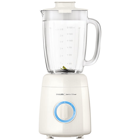 Buy Jamie Oliver Blender by Philips Online at johnlewis.com