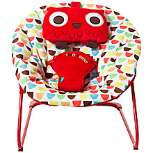 Buy Cosatto Hoop Bouncer, Twit Twoo Online at johnlewis.com