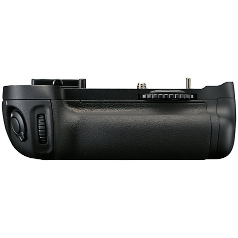 Buy Nikon MB-D14 Multi-Power Battery Pack for Nikon D600 Online at johnlewis.com