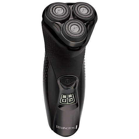 Buy Remington R7150 Diamond-X Shaver Online at johnlewis.com