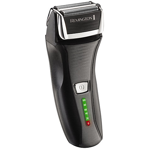 Buy Remington F5800 Titanium-X Foil Shaver Online at johnlewis.com
