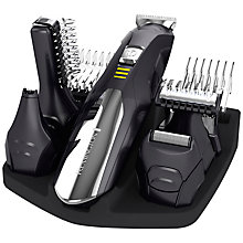 Buy Remington PG6050 Pioneer All-In-One Grooming Gift Pack Online at johnlewis.com