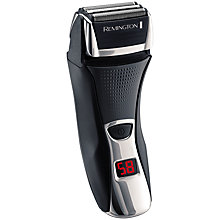 Buy Remington F7800 Titanium-X Foil Shaver Online at johnlewis.com