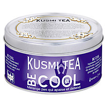Buy Kusmi Be Cool Tea, 100g Online at johnlewis.com