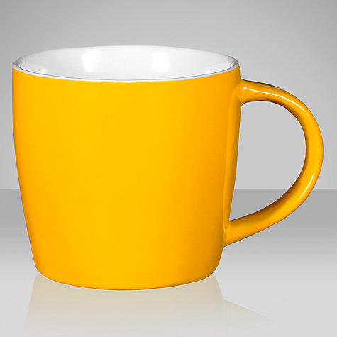 Buy John Lewis Coloursphere Mug Online at johnlewis.com