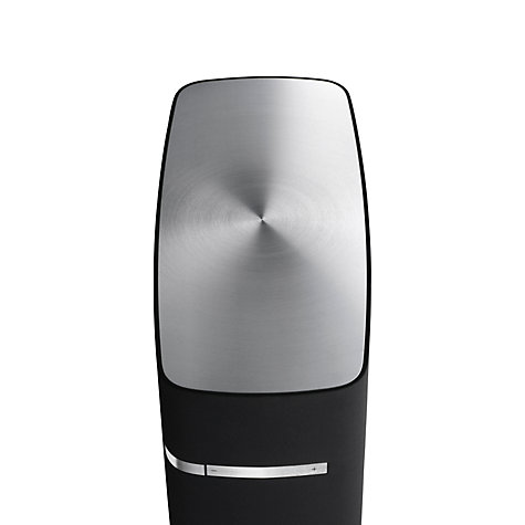 Buy Bowers & Wilkins A7 Speaker with Apple AirPlay, Black Online at johnlewis.com