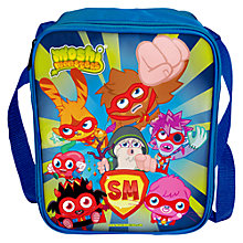 Buy Super Moshi Monsters Lunch Bag Online at johnlewis.com