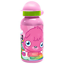 Buy Moshi Monsters Poppet Drinks Bottle Online at johnlewis.com