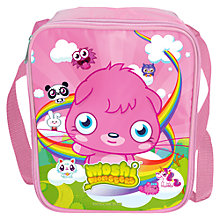 Buy Moshi Monsters Lunch Bag Online at johnlewis.com