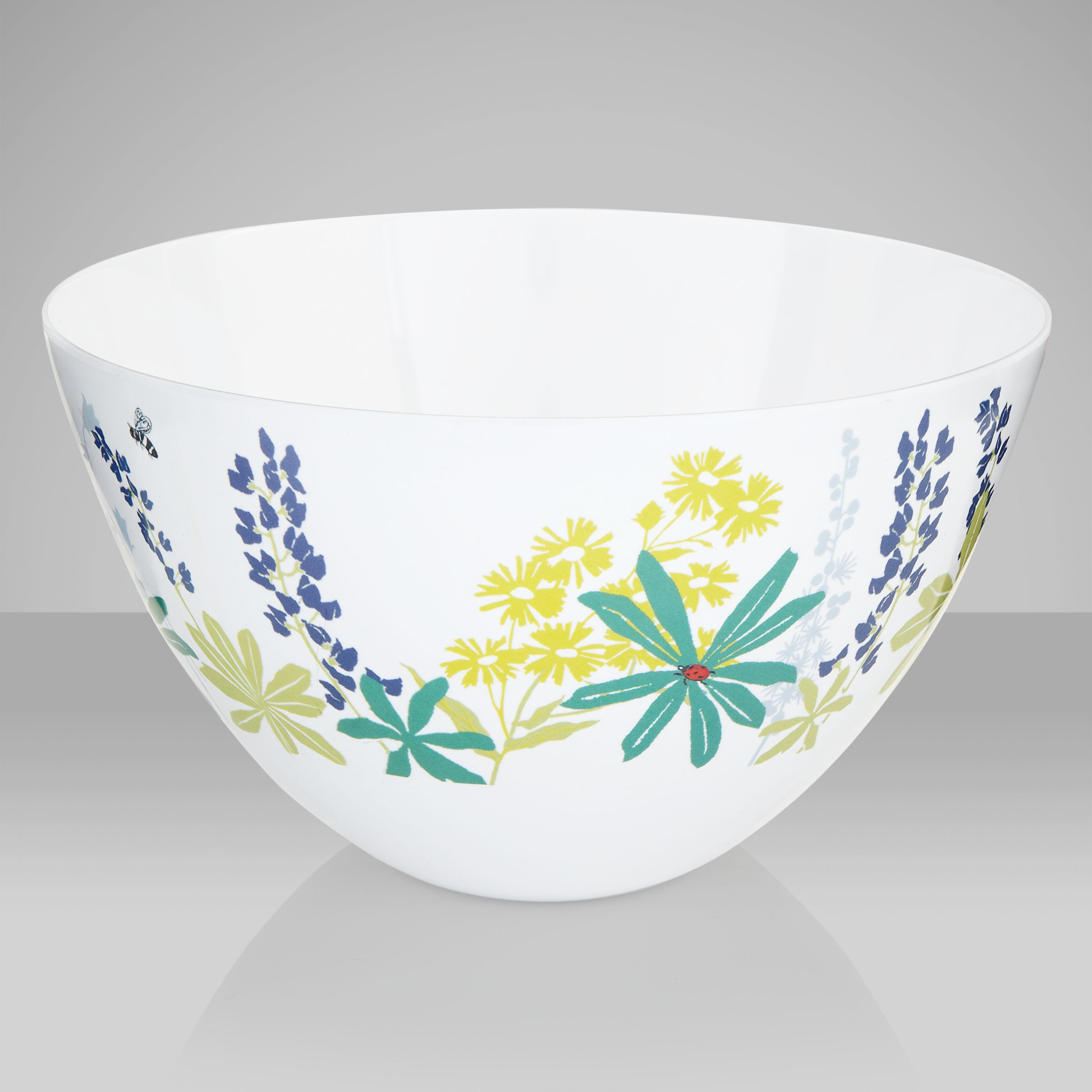 John Lewis Botanist Salad Bowl