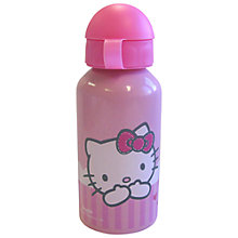 Buy Hello Kitty Cupcake Drinks Bottle Online at johnlewis.com
