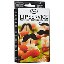 Buy Fred Lip Service Party Picks Online at johnlewis.com