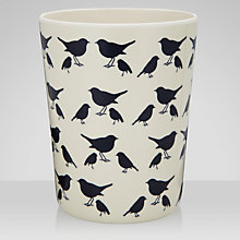 Buy Anorak Kissing Robins Beaker Online at johnlewis.com