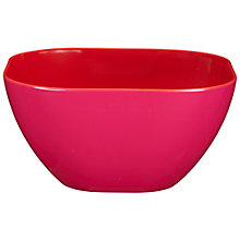Buy House by John Lewis Melamine Bowl Online at johnlewis.com
