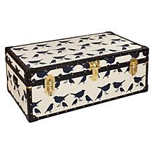 Buy Anorak Kissing Robins Steamer Trunk Online at johnlewis.com