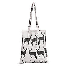 Buy Anorak Shopper, Kissing stags Online at johnlewis.com