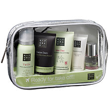 Buy Rituals Travel Light For Her Gift Set Online at johnlewis.com