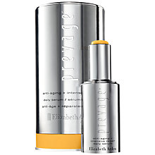 Buy Elizabeth Arden Prevage Anti-Ageing + Intensive Repair Daily Serum, 30ml with Holiday Gift Set Online at johnlewis.com
