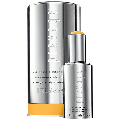 Buy Elizabeth Arden Prevage® Anti-Ageing + Intensive Repair Daily Serum, 30ml Online at johnlewis.com