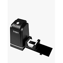 Buy ION Slides 2 PC MKIII Desktop Slide/Film Scanner Online at johnlewis.com